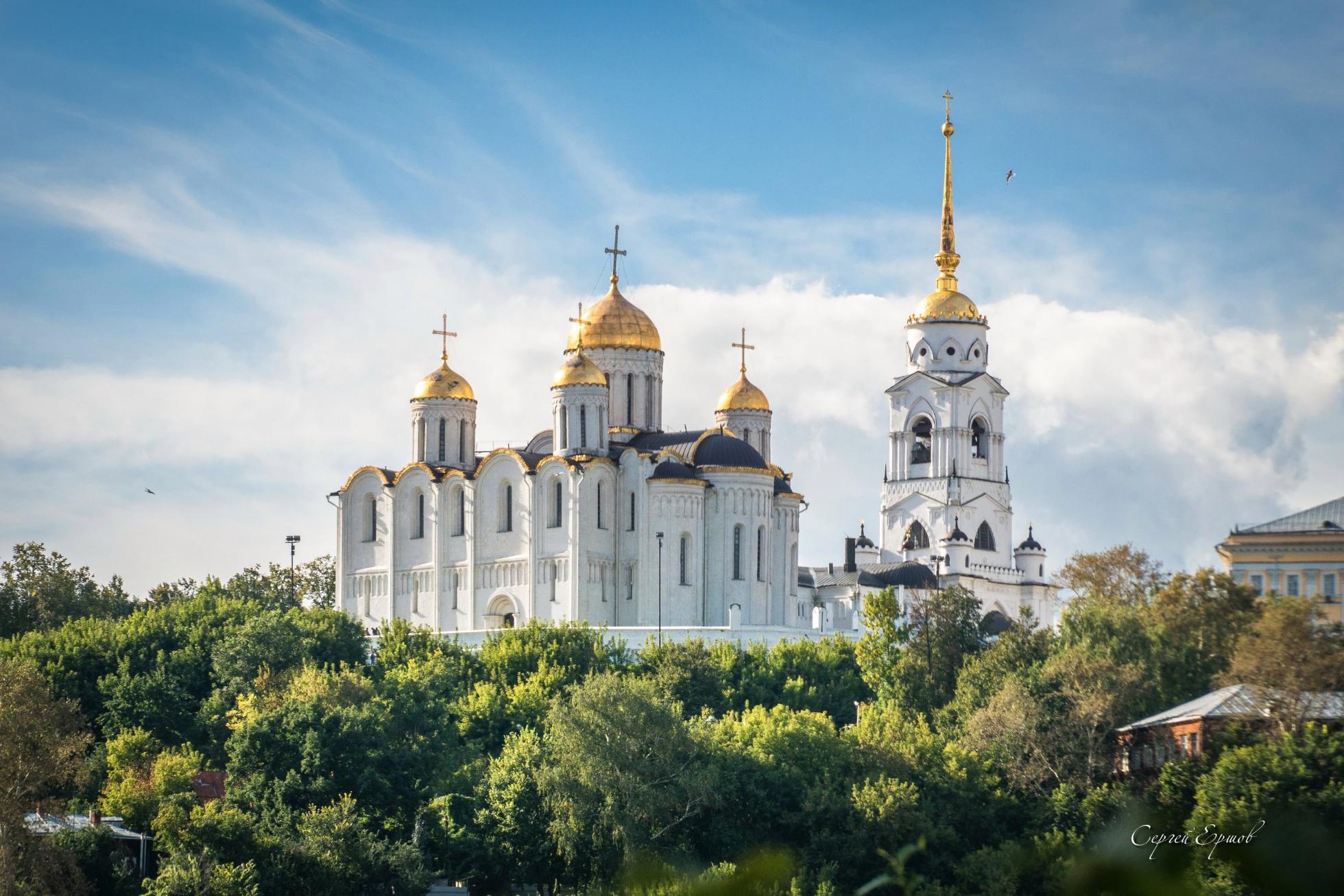 владимир церкви фото кубаньфарфор официальном