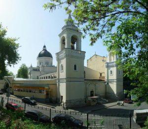 Современное состояние монастыря