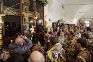Паломнические экскурсии Годеново