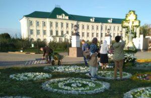 Паломничество в Дивеево из Москвы на автобусе
