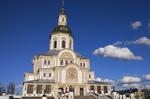 Дивеево монастырь