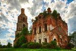 Церковь Троицы Живоначальной в Некоузе