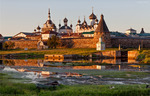 паломнический тур на Соловки