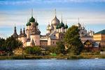 паломническая поездка в Ростов Великий