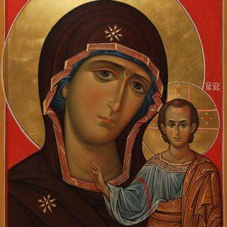 Дорогие друзья!Поздравляем всех с Праздником Казанской иконы Богородицы!Известно, что образ был явлен во второй половине XVI века, в Казани. Икона явилась девочке -  Матронушке. С тех пор прошло уже весьма много времени, а она продолжает источать чудеса!Всех Вас, дорогие паломники, поздравляем с этим знаменательным днём, хотим пожелать всем Покрова Царицы Небесной!Пресвятая Богородица, спаси нас!Хочу пригласить вас в ближайшие поездки!22-23.07 *Муром-Дивеево23-24.06 Ночная Литургия в Годеново (выезд 23.07 в 19:00, возвращение 24.07 в 07:00)24-25.07 Шаровкин монастырь - Оптина Пустынь-ОзерскоеПрисоединяйтесь!