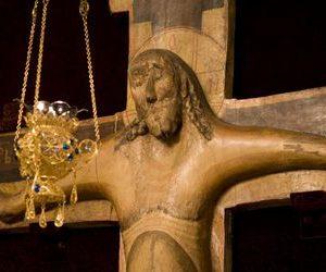годеново крест