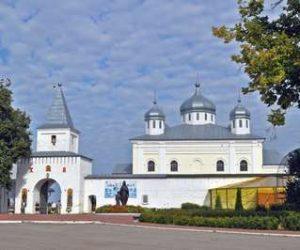 Мещовский монастырь
