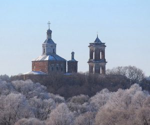 шаровкин монастырь